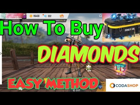 HOW TO BUY DIAMONDS IN FREE FIRE WITHOUT PAYTM | SEND DIAMONDS TO