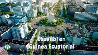Español planetario: Guinea Ecuatorial