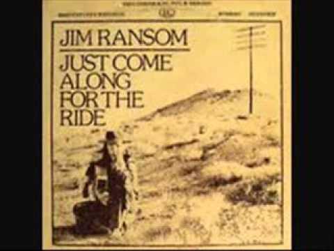 Jim Ransom - It's So Profound (1974)