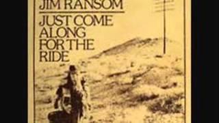 Jim Ransom - It