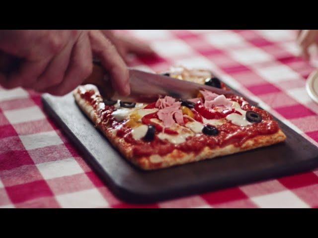Pizza alta o pizza bassa? #DeGustibus