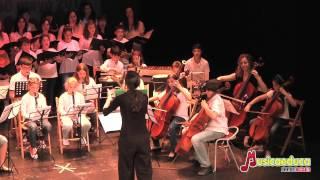Festival Musicaeduca 2014 - Una recopilación de todas las actuaciones