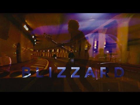FAUVE ≠ BLIZZARD (LIVE 2015)