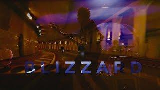 FAUVE BLIZZARD LIVE 2015