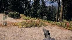 Far Cry® 5 Land des guten Geschmacks