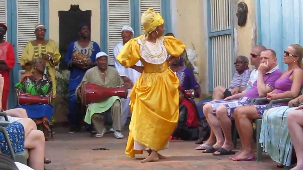 Embodied Wisdom Through Cuban Yoruba Dance - The Dao of Dance - Medium