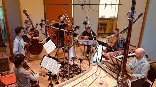 J.S. Bach - Sonata in E Minor, BWV 1034: II. Allegro / Emi Ferguson & Ruckus