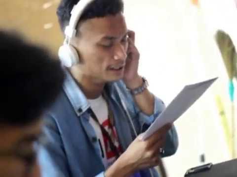 Alul Assegaf ft. Vidya NS - Tanjung Perak (cover)