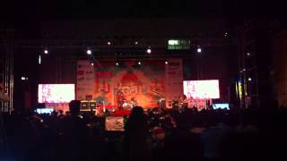 Wolfmother - Hyderabad, India