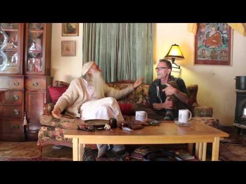 Cannabis Chronicles: Vol. 1 w Swami Chaitanya from Ganja Ma Farms