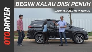 Daihatsu All New Terios  2018 Full Review Indonesia  OtoDriver