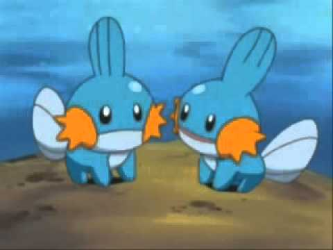 Pokemon Go: Mudkip announced for July Community Day