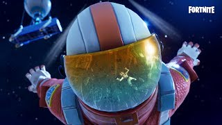 Season 3 Battle Pass Details - NEW Back Blings, Skydiving Trails and Space Outfits! (Fortnite BR)