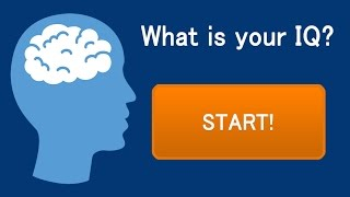 Funny IQ Test No. 2 : 5 Questions to test your IQ bilingual