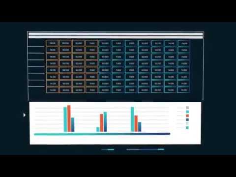 Dyntell Bi - Analysis | Business Intelligence Software