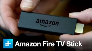 Amazon Fire TV Stick - Hands On