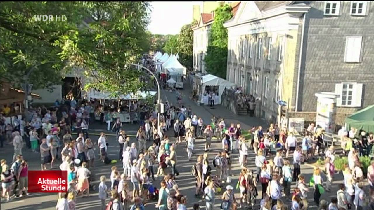 Aktuelle Stunde Bielefeld