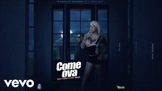 Vybz Kartel, Lisa Hyper - Come Ova (Official Audio)