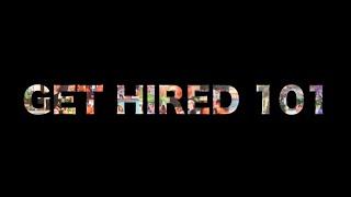 Recruitment Webinar 2018