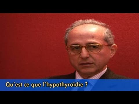 hqdefault - Les dysfonctionnements de la thyroïde : l'hypothyroïdie