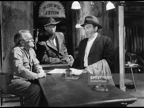Journey Into Light (1951) Sterling Hayden Viveca Lindfors