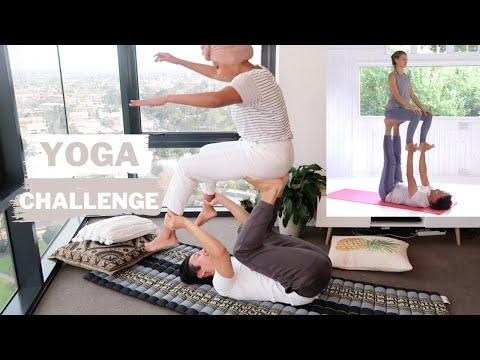 couples-yoga-challenge-|-tiktok-challenges-|-*hilarious*