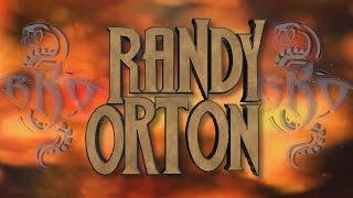 Randy Orton 2014-2015 Titantron (Remake)