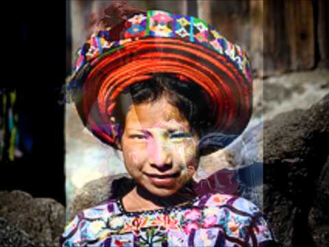 Guatemala, culture and people
