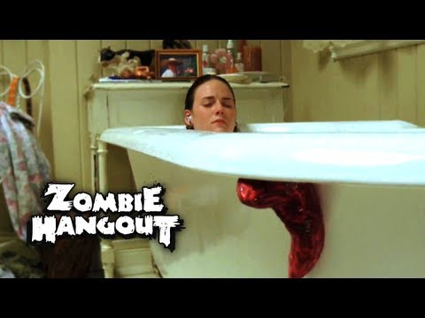 Zombie Trailer - Slither (2006) Zombie Hangout