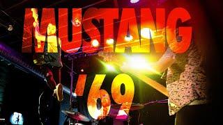 Dark Honey - Mustang '69 (Official Music Video 2020)