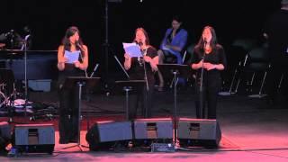 Rainbow Connection - The DiGiallonardo Sisters - 6/6/2015