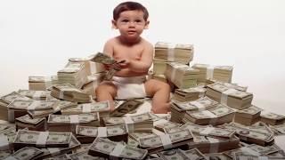 Как выглядит миллиард долларов Деньги и разные факты