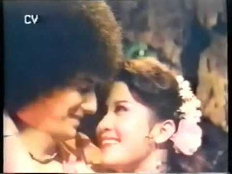 Ratu Dangdut Elvy Sukaesih & Ahmad Albar - Aku Bahagia (Cipt. Elvy Sukaesih)