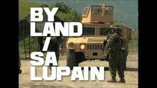 Balikatan 2012: By Land, Sea and Air