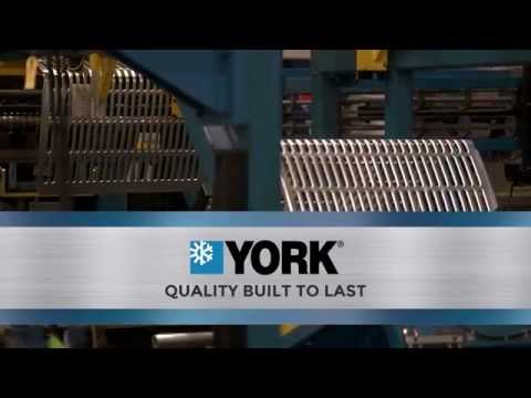 York-Factory Tour