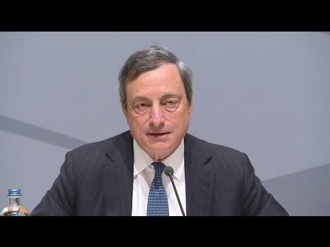 ECB Press Conference - 8 May 2014