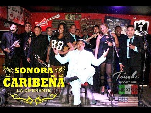 Pierko Sonora Caribeña 2016 Ya Viene El Lunes Oficial