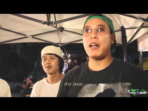 Street High EP.1 - 420 Thailand By.Highland วันกัญ_าโลก