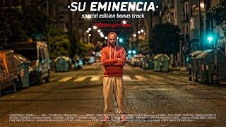 Pino - Su Eminencia (Bonustracks Edition) Prod. J.LOrtega