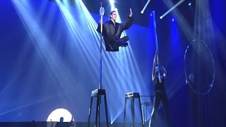Michael Grandinetti Magic - Live On Stage 2019