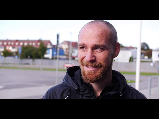 Inför Falkenbergs FF - Örebro SK, Allsvenskan 2020