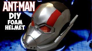 Antman Foam Helmet
