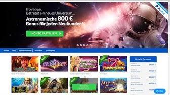 Novoline onine Casino - quasar Gaming Casino im Test und Rundgang