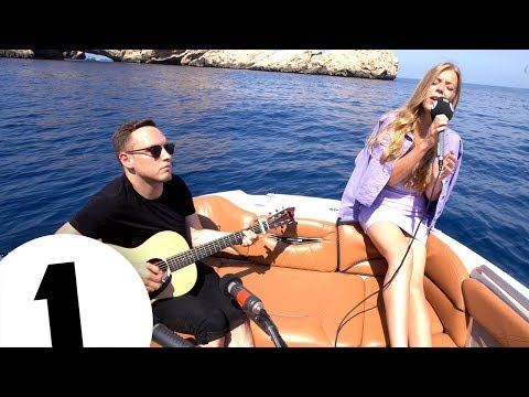 Becky Hill - Sunrise In The East (Acoustic Version)