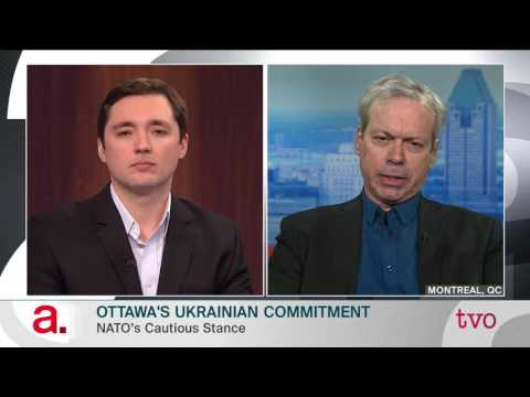 Ottawa's Ukraine Commitment