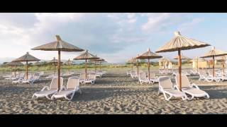 Havana Beach - Ulqin: New & Virgin Beach 2016 [4k]