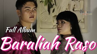INDRIE MAE  || FULL ALBUM PART 1 || BARALIAH RASO feat MAULANA || ARTIS MINANG FENOMENAL