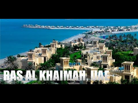 Ras al Khaimah city  (UAE)