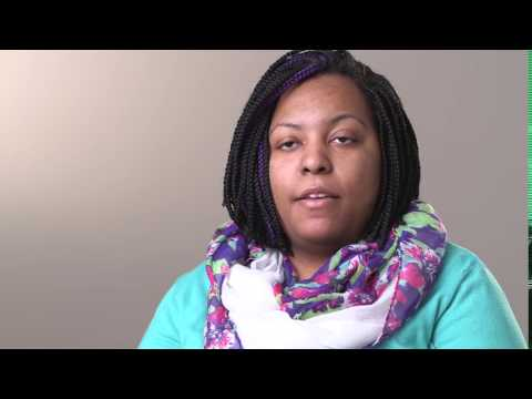 Lifetime Assistance Employment, Oshandra's testimonial