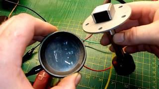 How To Test Repair Your Broken Fuel, Kus Fuel Gauge Wiring Diagram